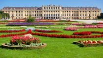 Empress Sisi Sightseeing Combo in Vienna Including Schonbrunn Palace, Hofburg Palace, Dinner and...
