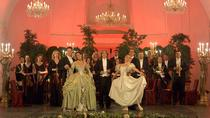 Schönbrunn Palace Evening: Palace Tour, Dinner and Concert, Vienna, Dining Experiences