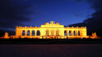 Schonbrunn Palace Evening: Dinner and Concert, Vienna, Day Cruises