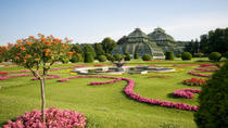 Vienna Combo: Danube River Cruise, Dinner and Schonbrunn Palace Concert, Vienna, Day Trips