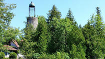 Baileys Harbor WI Lakeside Shipwreck and Lighthouse Tour, Green Bay & Door County, Family...