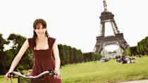 Heart of Paris Bike Tour, Paris, Bike & Mountain Bike Tours