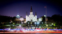New Orleans Night Tour: Sightseeing and Cocktails, New Orleans, Walking Tours
