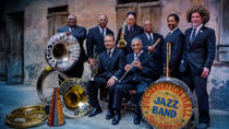 Viator Exclusive: New Orleans Jazz Tour with Concert at Preservation Hall Jazz Club, New Orleans