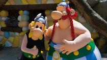 Parc Asterix Tickets, Paris, null