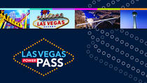 Las Vegas Power Pass, Las Vegas, Attraction Tickets