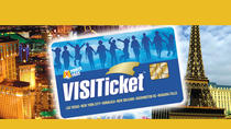Las Vegas Power Pass, Las Vegas, Sightseeing & City Passes