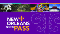 New Orleans Power Pass™, New Orleans, Bus & Minivan Tours