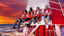 Viator Exclusive:  Las Vegas Thrill Pass, Las Vegas, Viator Exclusive Tours