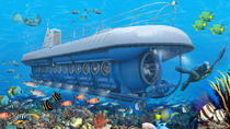 Cozumel Shore Excursion: Atlantis Submarine Adventure, Cozumel, Ports of Call Tours