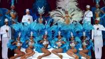 Ocean World Puerto Plata - Bravissimo Show and Dinner Package, Puerto Plata, Entertainment Packages