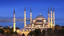 11-Days Classics of Turkey Tour From Istanbul, Istanbul, Day Trips