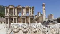 3-Day Tour from Istanbul to Kusadasi: Troy, Gallipoli and Ephesus, Istanbul, Private Tours
