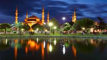 Istanbul by Night: Turkish Dinner and Show, Istanbul, Day Trips