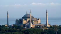 Istanbul in One Day Sightseeing Tour: Topkapi Palace, Hagia Sophia, Blue Mosque, Grand Bazaar, ...