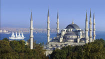 Istanbul Shore Excursion: Istanbul in One Day Sightseeing Tour, Istanbul, null