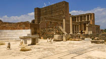 Jewish Sites in Sardis, Izmir, Full-day Tours