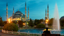 Private Tour: Istanbul by Night with Turkish Dinner and Show, Istanbul, Dinner Theater