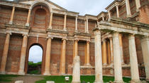 Private Tour: Jewish Sites in Sardis, Izmir, Private Sightseeing Tours