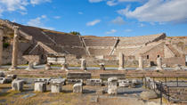 Private Tour: Pergamum and Asklepion, Izmir