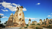 Small-Group Cappadocia Tour Including Ozkonak Underground City, Uchisar and Open Air Museum in...
