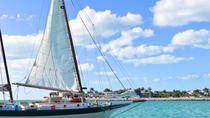 Bugeye Backcountry Eco Tour, Key West, Sailing Trips
