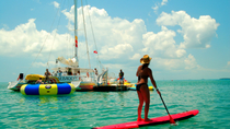 Key West Full-Day Power Adventure: Sailing and Water Sports, Key West, Scuba & Snorkelling