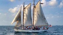 Key West Schooner Sail and Reef Snorkel with Lunch, Key West, Scuba & Snorkelling