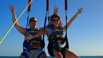 Tandem Parasailing in Key West, Key West, Parasailing & Paragliding