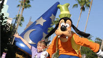 Disney's 4-Day Magic Your Way Ticket, Orlando, Theme Park Tickets & Tours