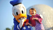 Disney's 5-Day Magic Your Way Ticket, Orlando, null
