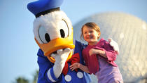 "Entrada ""Magic Your Way"" de 5 días en Disney, Orlando, Theme Park Tickets & Tours"