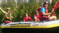 5-Hour River Rafting Adventure in Oulanka National Park, Lapland