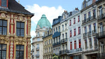 Lille City Sightseeing Tour, Lille, null