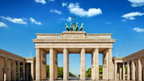 Discover Berlin Half-Day Walking Tour, Berlin