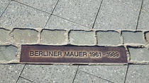 Private Walking Tour: Behind the Iron Curtain and Berlin Wall, Berlin, Private Tours