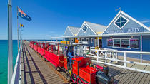 Busselton Jetty Package: Underwater Observatory, Jetty Train and Exclusive USB, Busselton