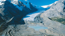 Athabasca Glacier Snow Trip from Banff, Banff, Helicopter Tours