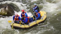 Kananaskis River Rafting Adventure, Banff, River Rafting & Tubing