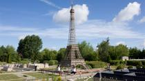 France Miniature, Paris, Theme Park Tickets & Tours