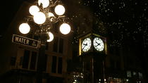 Gastown Ghost Walking Tour, Vancouver