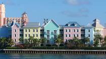 Bahamas Get-A-Round Bus Pass, Freeport, City Tours