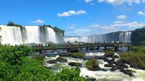 3-Day Tour Iguazu National Park: Argentinian and Brazilian Sides, Puerto Iguazu