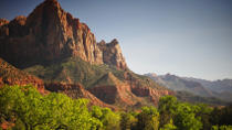 3-Tages-Tour durch die Nationalparks von Las Vegas: Grand Canyon, Zion, Bryce Canyon, Las Vegas, ...