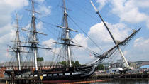 Boston Freedom Trail, Tagesausflug von New York, New York City, Day Trips
