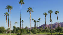 Palm Springs and Outlet Shopping Day Trip from Los Angeles, Los Angeles, null