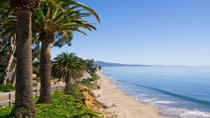Santa Barbara, Solvang and Hearst Castle Day Trip from Los Angeles, Los Angeles, Multi-day Tours