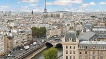 2-Day Rail Trip to Paris from London, London, Overnight Tours