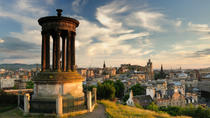 3-Day Rail Trip to Edinburgh, Loch Ness and the Highlands from London, London, Multi-day Rail Tours