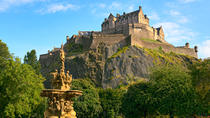 5-Day Best of Britain Tour: Edinburgh, Stonehenge, York, Bath, and Cardiff from London, London, null
